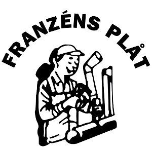 Franzéns Plåt AB logo