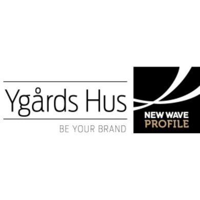 Ygårds Hus AS logo