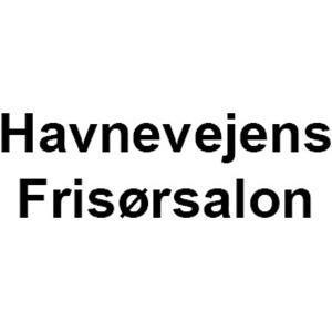 Havnevejens Frisørsalon logo