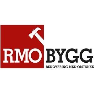 RMO BYGG AB logo