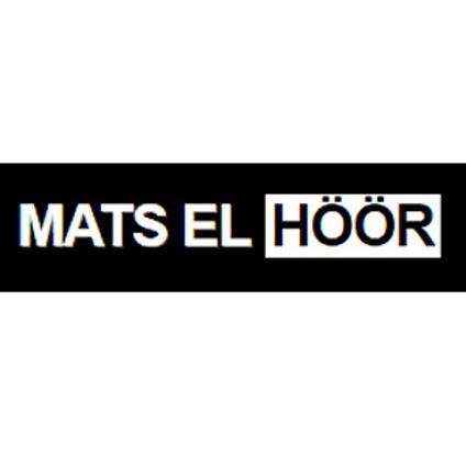 Mats El Höör logo