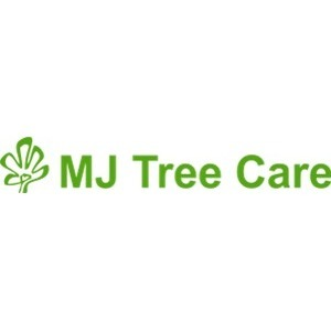 MJ Tree Care logo