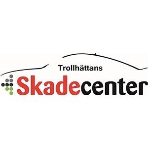 Trollhättans Skadecenter AB logo