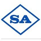 AB Strömberg & Andersson Rörledningsfirma logo