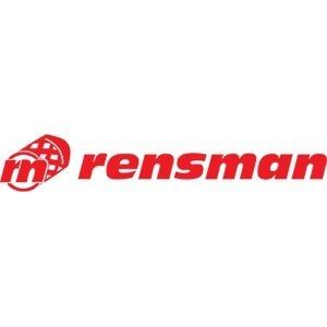 Rensman Rörrensning AB logo
