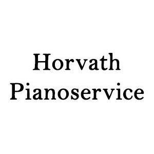 Horvath Pianoservice logo