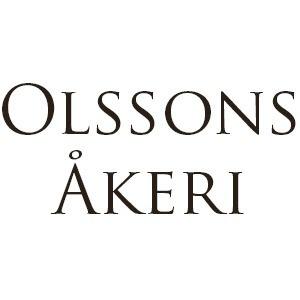 Olssons Åkeri logo