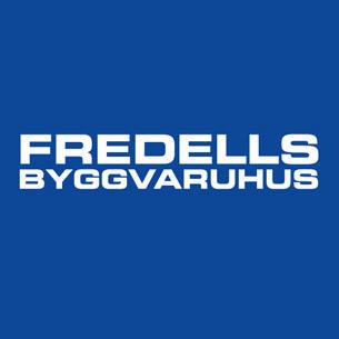 Fredells Byggvaruhus logo