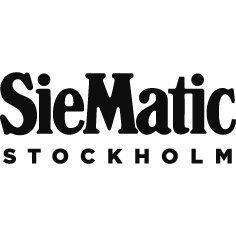 SieMatic Stockholm / Köksarkitekterna AB logo