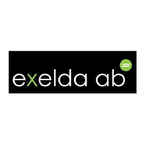 Exelda logo