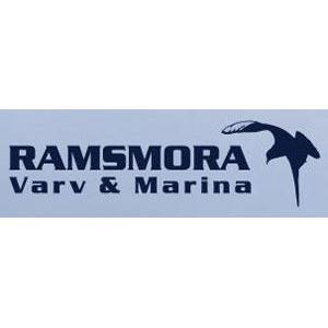 Ramsmora Varv & Marina logo