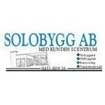 Solobygg AB logo