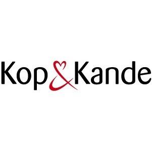 Kop & Kande logo