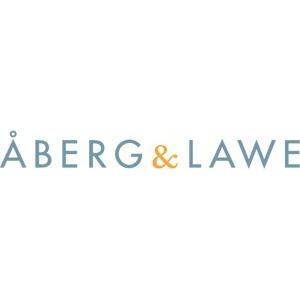 Åberg & Lawe logo