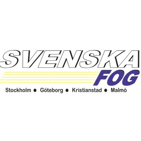 Svenska Fog & Brand logo