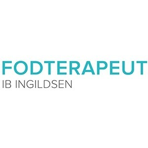 Fodterapeut Ib Ingildsen logo