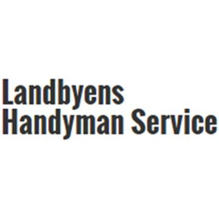 Landsbyens Handy Service logo