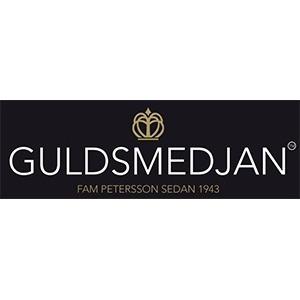 Guldsmedjan Fam Petersson logo