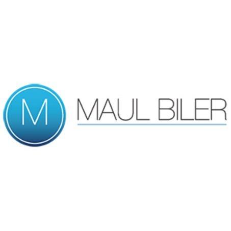 Maul Biler A/S logo