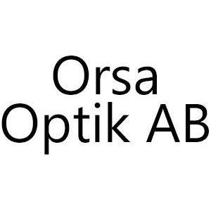 Orsa Optik AB logo