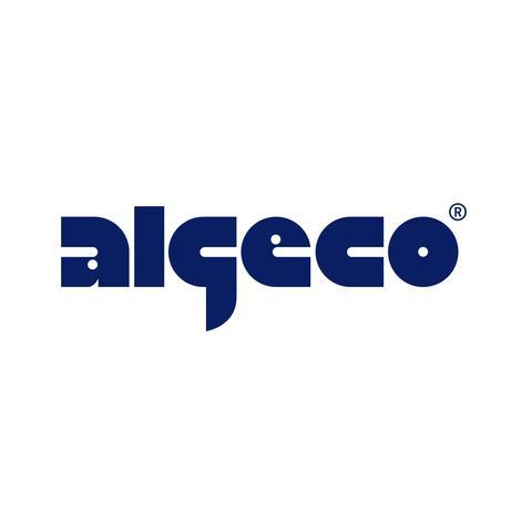 Algeco Sverige logo