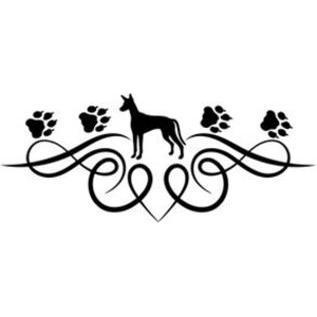 Primeras Hunddagis logo