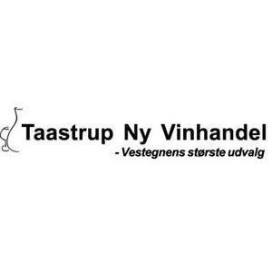 Taastrup Ny Vinhandel logo