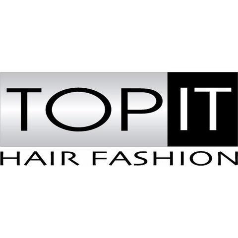 Top It Hair Fashion logo