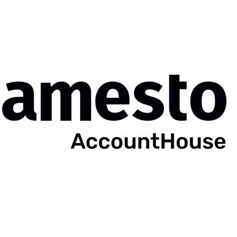 Amesto Accounthouse A/S logo