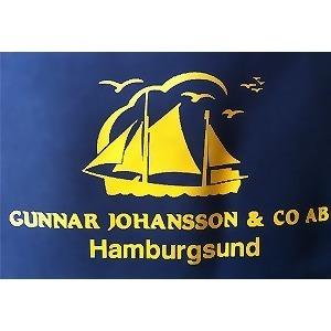 Gunnar Johansson & C:O AB logo