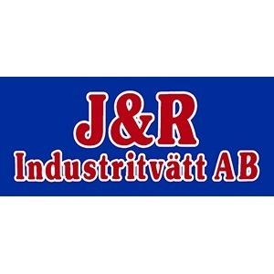 J & R Industritvätt AB logo