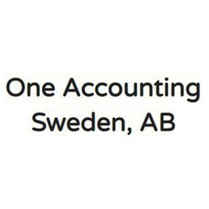 One Accounting Sweden AB logo