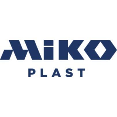 Miko Plast AS logo