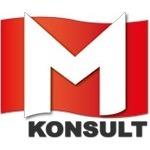M-Konsult & Utbildning Östersund AB logo