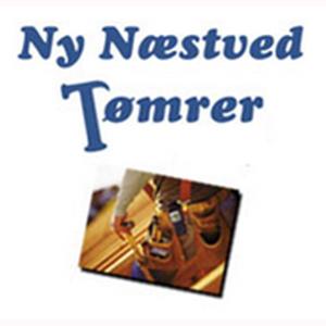 Ny Næstved Tømrer logo
