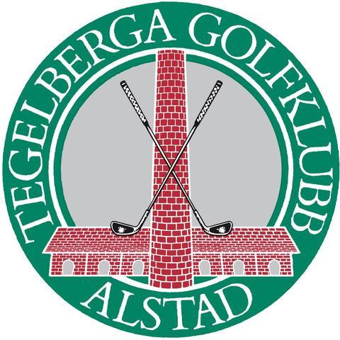 Tegelberga Golfklubb logo