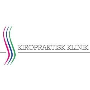 Kiropraktisk Klinik - Gunnar Meilstrup logo