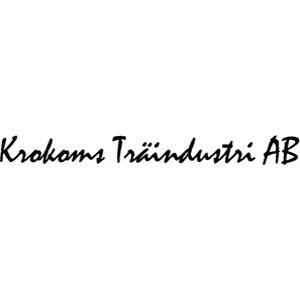 Krokoms Träindustri AB logo