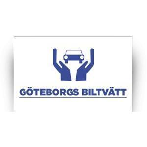 Göteborgs Biltvätt logo