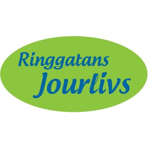 Ringgatans Jourlivs logo