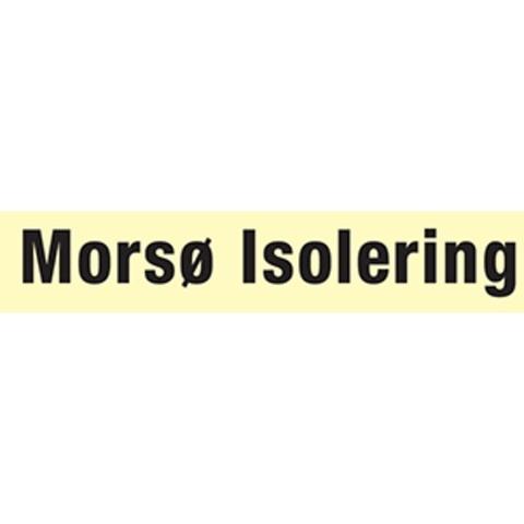 Morsø Isolering logo