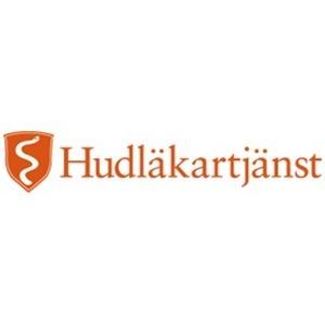 Hudläkartjänst logo