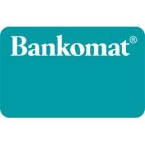 Bankomat AB logo