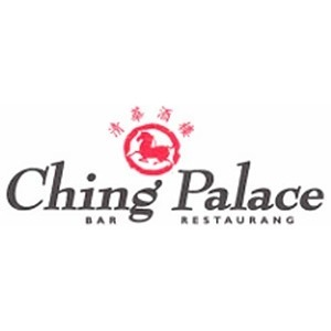 Ching Palace logo