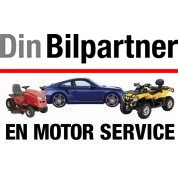 EN Motor Service logo