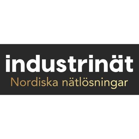 Industrinät Nordiska Nätlösningar logo