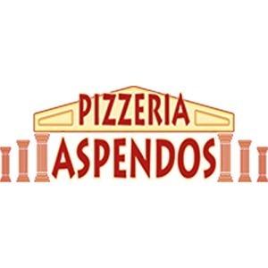Pizzeria Aspendos logo