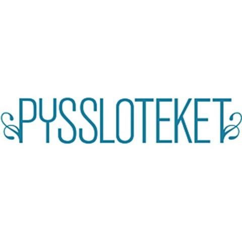 Pyssloteket logo