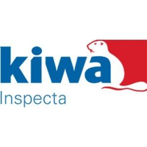 Kiwa Inspecta A/S logo