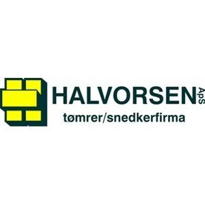 Halvorsen ApS logo